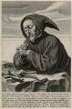 Joannes de Trelson, by Michel Lasne (L' Asne) - NPG D26885