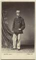 Hon. Daniel Greville Finch, by (Cornelius) Jabez Hughes - NPG Ax77125