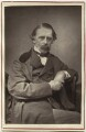 Sir Henry Thompson, by Unknown photographer - NPG Ax7734