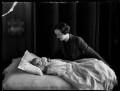 Patrick Feltrim Fagan; Hon. (Mary) Isabella Fagan (née Arundell), by Bassano Ltd - NPG x152077