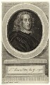 Sir Henry Vane the Younger, after Unknown artist - NPG D26927