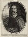 Sir Edward Dering, 1st Bt, published by Balthasar Moncornet, after  Unknown artist - NPG D26930