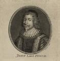 John Finch, 1st Baron Finch, by Guillaume Philippe Benoist - NPG D26939