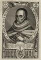 Sir George Croke, by Richard Gaywood - NPG D26957