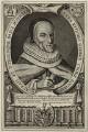 Sir George Croke, by Robert White - NPG D26958