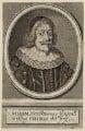 William Noy (Noye), possibly by William Faithorne - NPG D26966