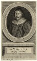 William Noy (Noye), after Cornelius Johnson - NPG D26967