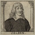 John Selden, after Unknown artist - NPG D26978