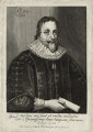 Robert Aylett, published by William Richardson, after  Thomas Cross - NPG D26984