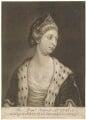 Princess Augusta Charlotte, Duchess of Brunswick-Wolfenbüttell