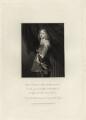 Robert Dormer, 1st Earl of Carnarvon, by Thomas Wright, after  Sir Anthony van Dyck - NPG D26999