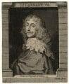 Robert Dormer, 1st Earl of Carnarvon, by George Vertue, after  Sir Anthony van Dyck - NPG D27001
