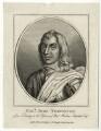 John Trevannion, published by Thomas Rodd the Elder - NPG D27016
