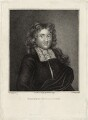 Sidney Godolphin, by R. Clamp, published by  E. & S. Harding, after  Silvester Harding, or after  Edward Harding - NPG D27019