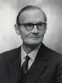 Sir Hugh Francis Ivo Elliott, by Bassano Ltd - NPG x172897