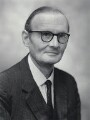 Sir Hugh Francis Ivo Elliott, by Bassano Ltd - NPG x172898