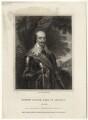 Robert Bertie, 1st Earl of Lindsey, by John Henry Robinson, after  Sir Anthony van Dyck - NPG D27029