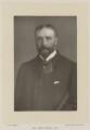 Luke Fildes, by W. & D. Downey, published by  Cassell & Company, Ltd - NPG Ax27925