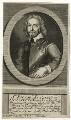 Jacob Astley, Baron Astley, by Michael Vandergucht - NPG D27039