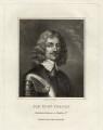 Sir Edmund Verney, by Rivers - NPG D27046