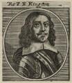 Robert Pierrepont (Pierrepoint), 1st Earl of Kingston-upon-Hull, after Unknown artist - NPG D27048