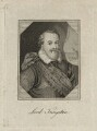 Robert Pierrepont (Pierrepoint), 1st Earl of Kingston-upon-Hull, after Unknown artist - NPG D27049