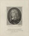 Sir William Mainwaring, by Schenecker, published by  Edward Harding - NPG D27050