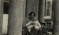 Hester Sassoon (née Gatty); George Thornycroft Sassoon, by Unknown photographer - NPG x46001