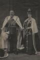 King Edward VII; Queen Alexandra, by William Edward Downey, for  W. & D. Downey - NPG x25240