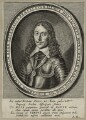 James Graham, 1st Marquess of Montrose, by Unknown artist - NPG D27057