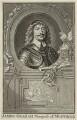 James Graham, 1st Marquess of Montrose, after William Dobson - NPG D27059
