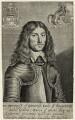 James Graham, 1st Marquess of Montrose, by Adriaen Jacobz Matham - NPG D27062