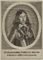 James Graham, 1st Marquess of Montrose, after Unknown artist - NPG D27066
