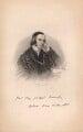 Robert Aris Willmott, by Henry Bryan Hall - NPG D9127