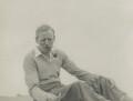 Siegfried Loraine Sassoon, by Unknown photographer - NPG x46008