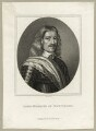 James Graham, 1st Marquess of Montrose, by Innocenzo Geremia, published by  John Scott - NPG D27071