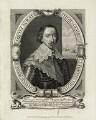 Sir John Penington, after Cornelis van Dalen, published by  William Richardson - NPG D27079