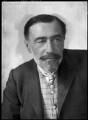 Joseph Conrad, by William A. Cadby - NPG x4340