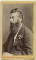 George Granville William Sutherland-Leveson-Gower, 3rd Duke of Sutherland, by Abel Lewis - NPG Ax46199