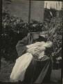 Katharine (née Morrison), Lady Gatty; George Thornycroft Sassoon, by Unknown photographer - NPG x46010