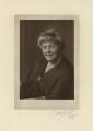 Katharine (née Morrison), Lady Gatty, by Edwin Alfred Debenham (later Debenham & Gould) - NPG x46013