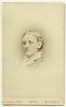 Hannah Smith (née Whitall) (Mrs Pearsall Smith), by Elliott & Fry - NPG x22636