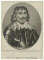 Robert Devereux, 3rd Earl of Essex, by Innocenzo Geremia - NPG D27091