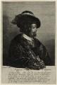Thomas Fairfax, 3rd Lord Fairfax of Cameron, by Matthäus Merian the Younger - NPG D27092