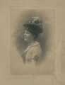 Katharine (née Morrison), Lady Gatty, by Unknown photographer - NPG x46012