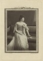 Katharine (née Morrison), Lady Gatty, by Speaight Ltd - NPG x68909