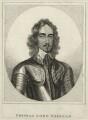 Thomas Fairfax, 3rd Lord Fairfax of Cameron, by E. Bocquet - NPG D27099