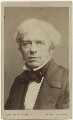 Michael Faraday, by John Watkins - NPG Ax18201