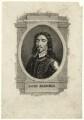 Thomas Fairfax, 3rd Lord Fairfax of Cameron, after Samuel Cooper - NPG D27109