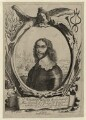 Sir William Waller, by Peter Rottermond (Rodttermondt), published by  Peter Stent, after  Cornelius Johnson - NPG D27126